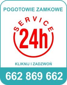 Pogotowie zamkowe Wrocław