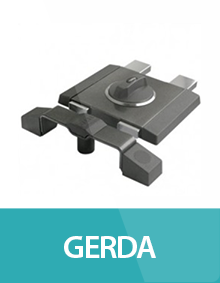 Zamek Gerda