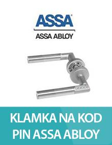 Grupa ASSA ABLOY
