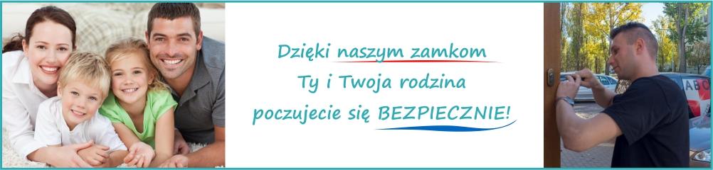 Wymiana zamka w drzwiach Gdańsk