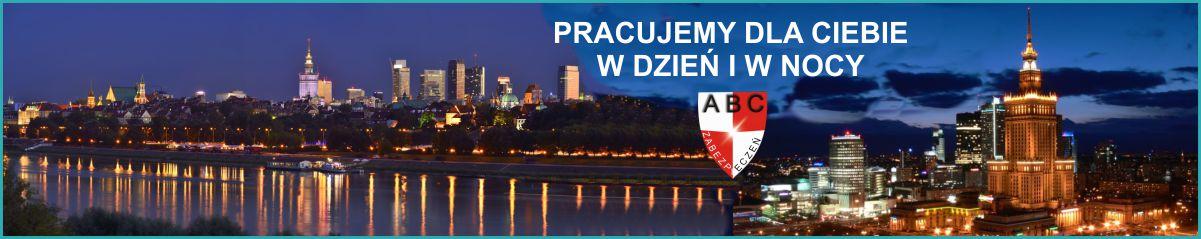 Najlepsze zabezpieczenia drzwi mieszkań Warszawa