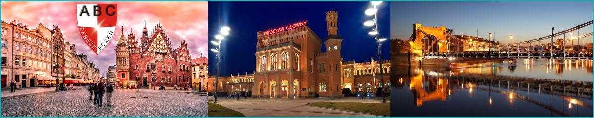 Zamki do drzwi Wrocław