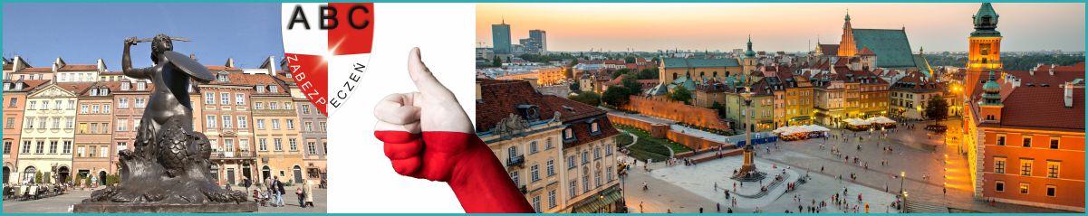 Zamki do drzwi Warszawa