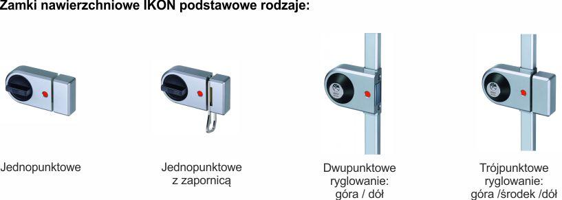 Zamki nawierzchniowe Warszawa